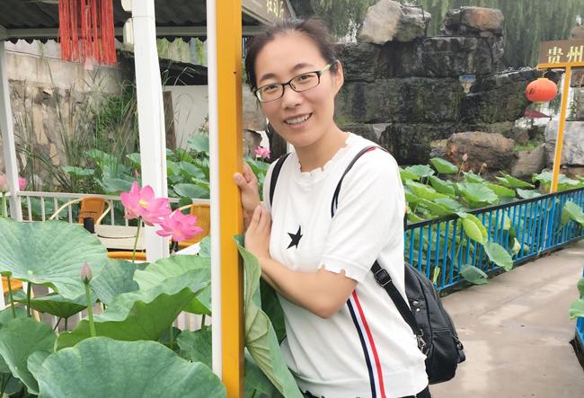 市级学科团队成员陈彦瑞